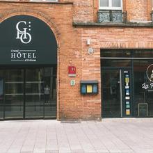 Grand Hôtel D'orléans in Toulouse