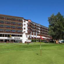 Grand Hôtel Du Golf & Palace in Varen