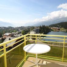 Grand Hôtel Du Parc in Sion