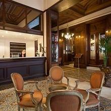 Grand Hôtel Moderne in Loubajac