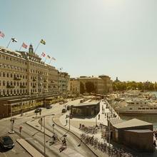 Grand Hôtel Stockholm in Stockholm