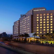 Grand Hyatt Amman in Amman