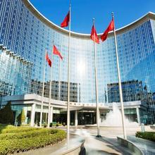 Grand Hyatt Beijing in Beijing