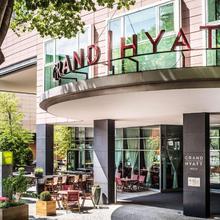 Grand Hyatt Berlin in Berlin
