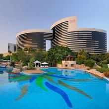 Grand Hyatt Dubai in Dubai