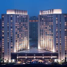 Grand Hyatt Guangzhou in Guangzhou