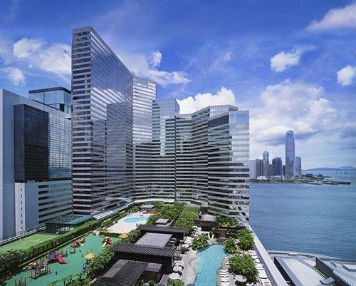 Grand Hyatt Hong Kong in Kowloon