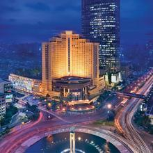 Grand Hyatt Jakarta in Jakarta