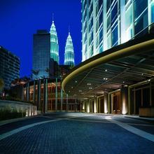Grand Hyatt Kuala Lumpur in Kuala Lumpur