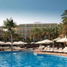 Grand Hyatt Muscat in Muscat