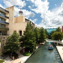 Grand Hyatt San Antonio in San Antonio