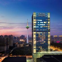 Grand Hyatt Shenyang in Shenyang