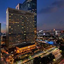 Grand Intercontinental Seoul Parnas in Seoul