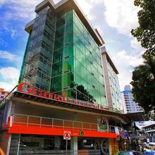 Grand International Hotel in Panama City
