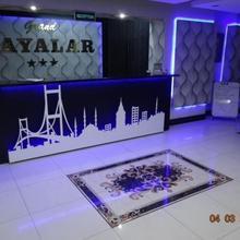 Grand Kayalar Hotel in Antalya