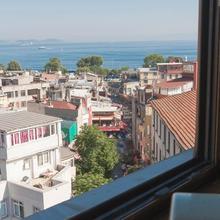 Grand Liza Hotel in Istanbul