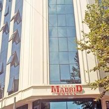 Grand Madrid Hotel in Beyoglu