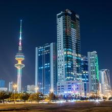 Grand Majestic Hotel Kuwait in Kuwait