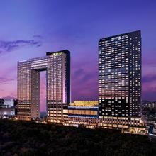 Grand Mercure Ambassador Hotel And Residences Seoul Yongsan in Seoul
