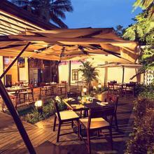 Grand Mercure Bangalore - An Accorhotels Brand in Bengaluru