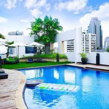 Grand Mercure Bangkok Asoke Residence in Bangkok
