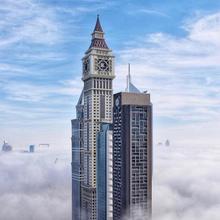 Grand Mercure Hotel in Dubai