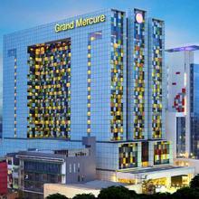 Grand Mercure Jakarta Harmoni in Jakarta