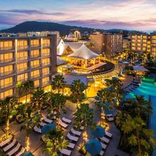 Grand Mercure Phuket Patong in Karon Beach
