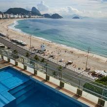 Grand Mercure Rio De Janeiro Copacabana Regente in Rio De Janeiro