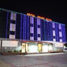 Grand Metro Hotel in Bhiwadi