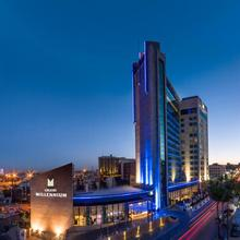 Grand Millennium Hotel Amman in Amman