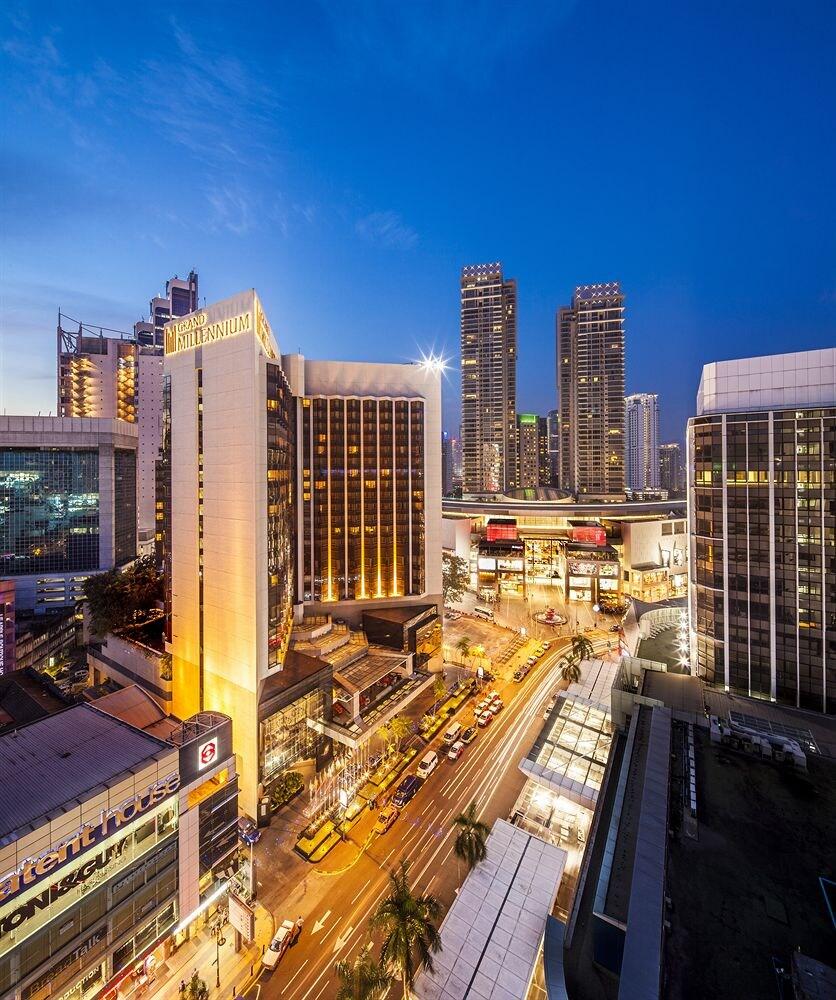 Grand Millennium in Kuala Lumpur