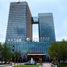 Grand New Century Hotel Yuhang Hangzhou in Hangzhou