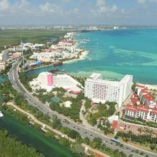 Grand Oasis Palm All-inclusive in Isla Mujeres