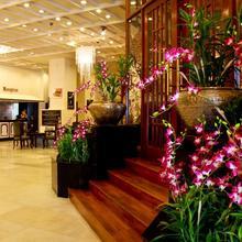 Grand Oriental Hotel in Colombo