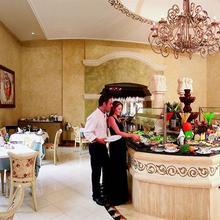 Grand Palladium Kantenah Resort & Spa All Inclusive in Balcheil
