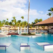 Grand Palladium Palace Resort Spa & Casino - All Inclusive in Punta Cana