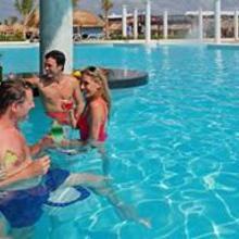 Grand Palladium Riviera Resort & Spa in Balcheil