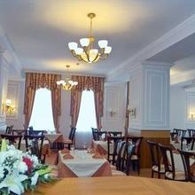 Grand Park Esil Hotel in Astana