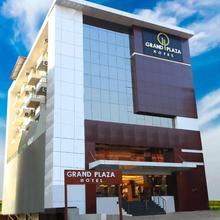 Grand Plaza Hotel in Bajpe