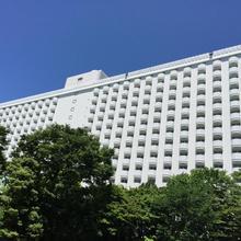 Grand Prince Hotel New Takanawa in Tokyo