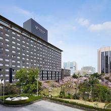 Grand Prince Hotel Takanawa in Tokyo