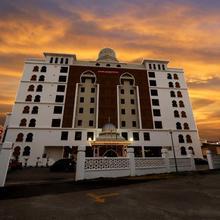 Grand Puteri Hotel in Kuala Terengganu