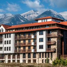 Grand Royale Apartment Complex & Spa in Bansko