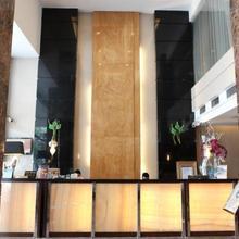 Grand Sakura Hotel in Medan