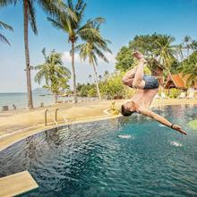 Grand Sea Beach Resort in Ko Phangan
