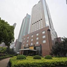 Grand Soluxe Zhongyou Hotel in Shanghai