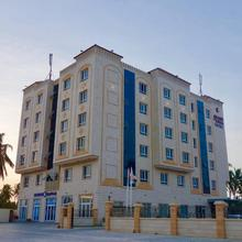 Grand Tayba Hotel in Salalah