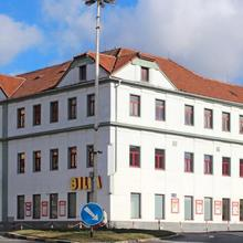 Grand Tábor in Becice