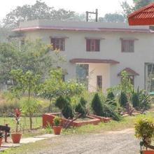 Grand Tiger Resort in Kanha